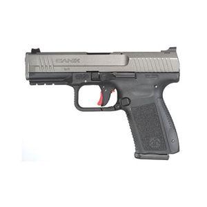 Century Arms Canik TP9SF Elite Tungsten 9mm 15+1 Pistol Black