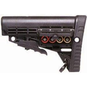 CAA 6-Position Adjustable AR-15/M16/M4/AR-10 Stock