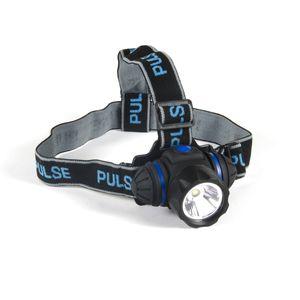 LuxPro Pulse 120 Lumen Headlamp