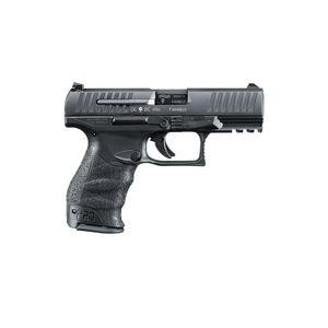 "Walther PPQ M2 9mm 15+1 4"" Pistol"