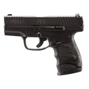 "Walther PPS M2 LE Edition 9mm 3.2"" Pistol Night Sights 7+1 Rounds"