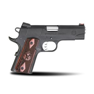 Springfield Armory 1911 Range Officer Lightweight Compact .45 ACP Handgun
