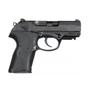 Beretta PX4 Storm F Model Compact 9mm Pistol with 2-15 RD Magazines