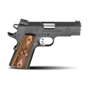 Springfield Armory Range Officer Lightweight Champion 9mm 1911 Pistol