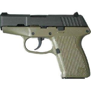 Kel-Tec P-11 9MM 10+1 Pistol Green Frame