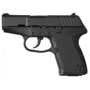 Kel-Tec P-11 9MM 10+1 Pistol - Parkerized Slide / Black Frame