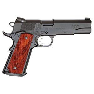 Springfield Professional 1911 .45 FBI Gun