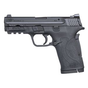 Smith & Wesson S&W M&P380 SHIELD EZ .380 ACP NO THUMB SAFETY