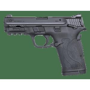 Smith & Wesson  M&P380 SHIELD EZ .380 ACP MANUAL THUMB SAFETY
