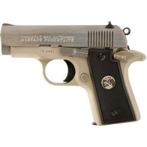 Colt Mustang PocketLite .380 06891