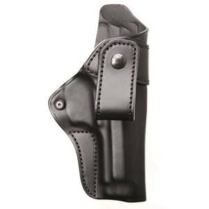 Blackhawk Inside The Pants Leather Holster Smith & Wesson M&P Shield