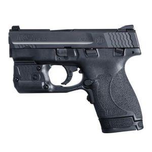 Smith & Wesson 11811 M&P9 SHIELD M2.0 9MM LSR/LIGHT