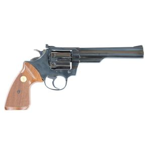 Pre-Owned Colt Trooper III .22 Magnum 6""