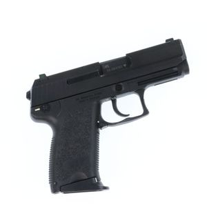 Pre-Owned HK usp compact V1 .45