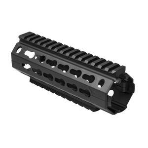 NCStar Drop-In Keymod Rail / Handguard System for AR-15 Carbine Length Rifles