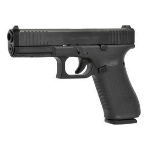 Glock 17 Gen5 MOS Front Serrations