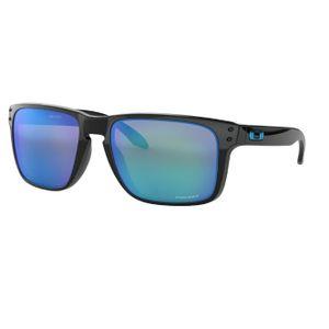 Oakley Holbrook XL Polished Black w/Prizm Sapphire OO9417-0359