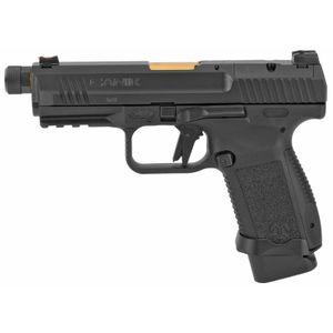 """Canik TP9EC Elite Combat Executive 9mm Luger Semi Auto Pistol 4.73"""" Barrel 18 Rounds"""