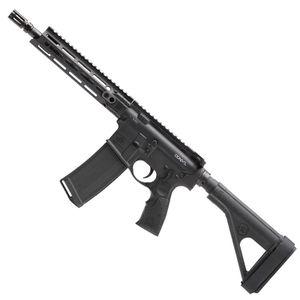 "Daniel Defense M4V7 5.56 NATO Semi Auto Pistol 10.3"" Barrel 32 Rnd Mag DD MFR M-LOK Hand Guard SB-Tactical SOB Pistol Stabilizing Brace Black Finish"