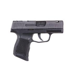 Sig Sauer P365 SAS 9mm Micro-Compact Pistol
