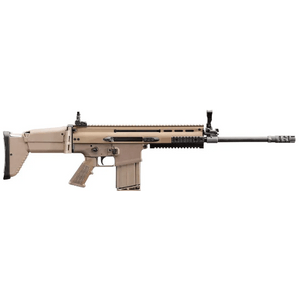 FN Herstal SCAR 17S Rifle 7.62mm 16in 20rd FDE US Made