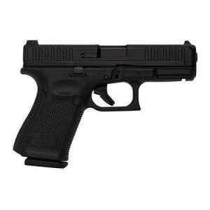 Glock 44 Pistol .22 LR 4.02in 10rd Black
