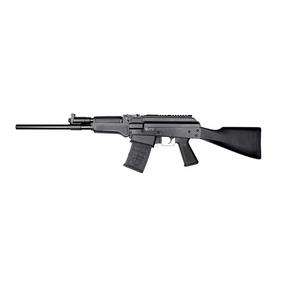 """JTS M12AK 12 GA 18"""" SEMI AUTO SHOTGUN BLACK M12AK"""