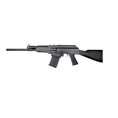 """JTS M12AK 12 Gauge Semi Auto Shotgun 18"""" Barrel 5 Round Magazine"""