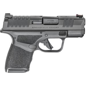 "Springfield Armory Hellcat 3"" w/ Fiber Optic Front Sight 9mm"