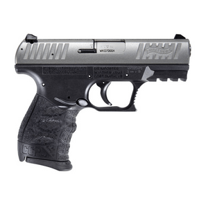 WALTHER CCP M2 380 ACP SS 8 ROUNDS