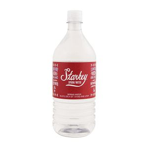 Starkey Spring Water, 33.8 oz.