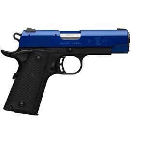 BROWNING 1911 22 LR BLUE