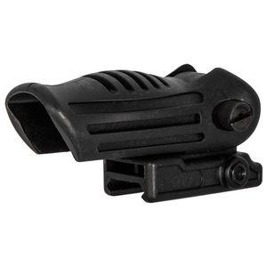 NCStar AARFVG Folding Verticle Grip  Ergonomic Black Polymer