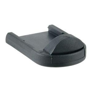 Pearce Grip PGFML Grip Enhancer  Fits Glock Compact & Full Size  Polymer Black Finish