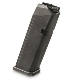 Glock 17 Gen4 Magazine 9mm 17 Rounds