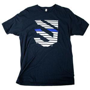 Blackhawk Trident TBL Logo T-Shirt