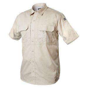 Blackhawk Pursuit Short Sleeve Shirt Stone