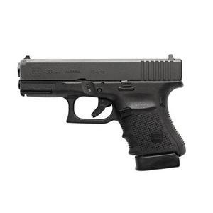 GLOCK 30 Gen4 Sub Compact .45 ACP 10+1 Pistol