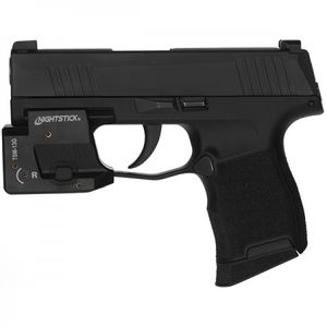 Subcompact Weapon Light w/Green Laser for Sig Sauer P365/XL/SAS