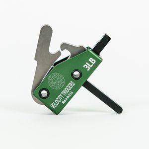 Velocity AR Drop-In Trigger Straight 3lb