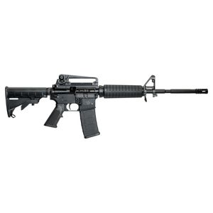 """Smith & Wesson M&P 15 5.56 NATO 16"""" 30rd Removeable Carry Handle"""