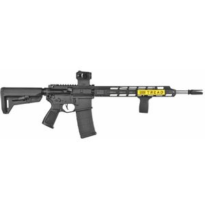 Sig Sauer M400 Tread Coil 5.56 NATO Rifle w/ Romeo5 Red Dot