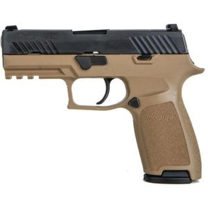 Sig Sauer P320 Copperhead Carry 9mm