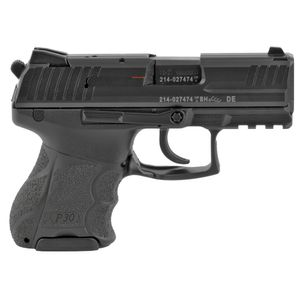 "HK P30SK 9mm Luger 3.27"" V3 DA/SA"