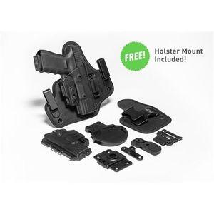 """Alien Gear Shape Shift Core Carry Pack Springfield XDM 3.8"""" 9mm, .40S&W"""