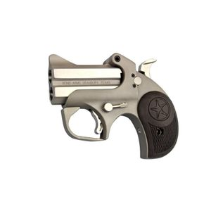 "Bond Arms Roughneck Derringer 9mm Pistol 2.5"" Barrel"