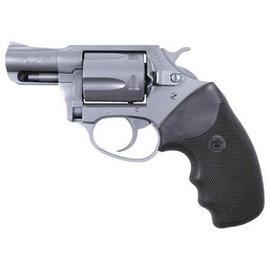 "Charter Arms Undercover Lite Revolver 38 Special 2"" Barrel"