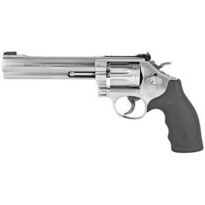 "Smith & Wesson 648 Revolver 22WMR 6"" Barrel DA/SA"