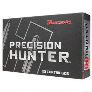 Hornady 82166 Precision Hunter 300 PRC ELD-X 212gr