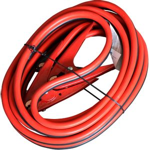 Ultra Performance 10 Gauge 12' Booster Cables